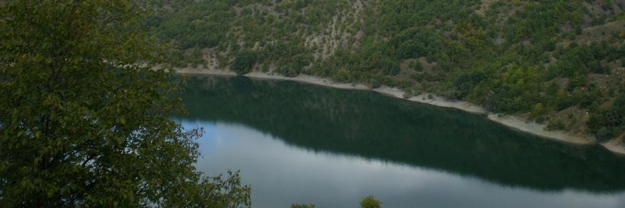 Река Дрим