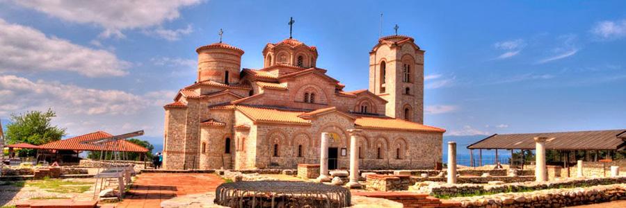 Церковь Св.Климента и Пантелеймона